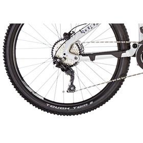 HAIBIKE SDURO FullSeven Life 3.0 Elcykel MTB Heldämpad grå